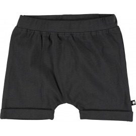 PANTALÓN SAMIR PIRATE BLACK NEGRO