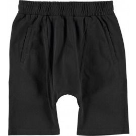 SHORT ANDERS PIRATE BLACK NEGRO