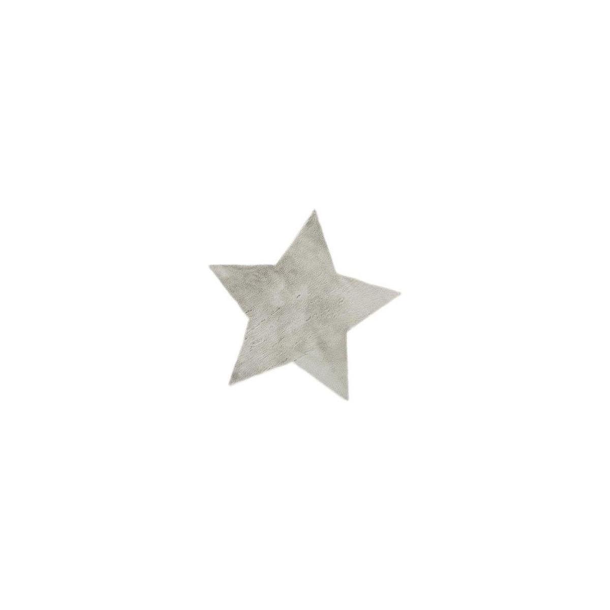 ALFOMBRA NUBE  GRIS