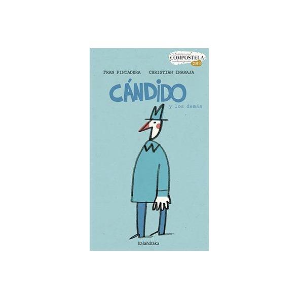 CANDIDO, VARIOS IDIOMAS