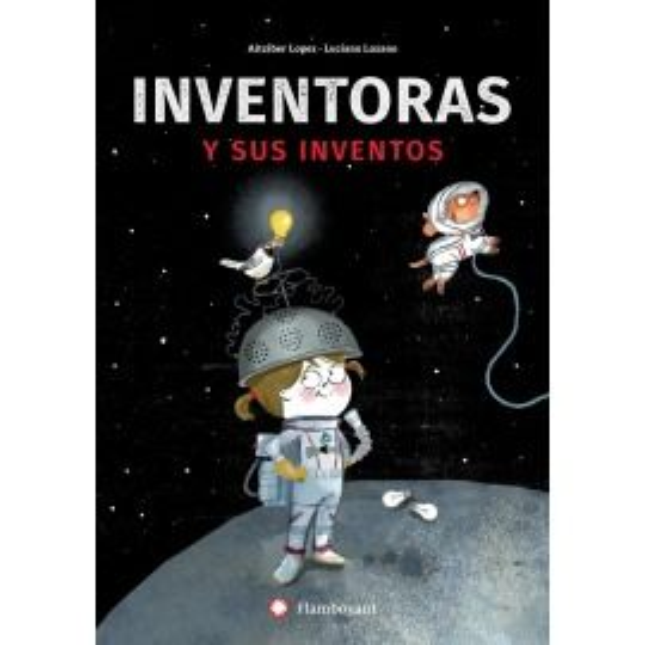 INVENTORAS Y SUS INVENTOS, VARIOS IDIOMAS