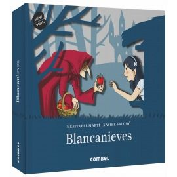 BLANCANIEVES, VARIOS IDIOMAS