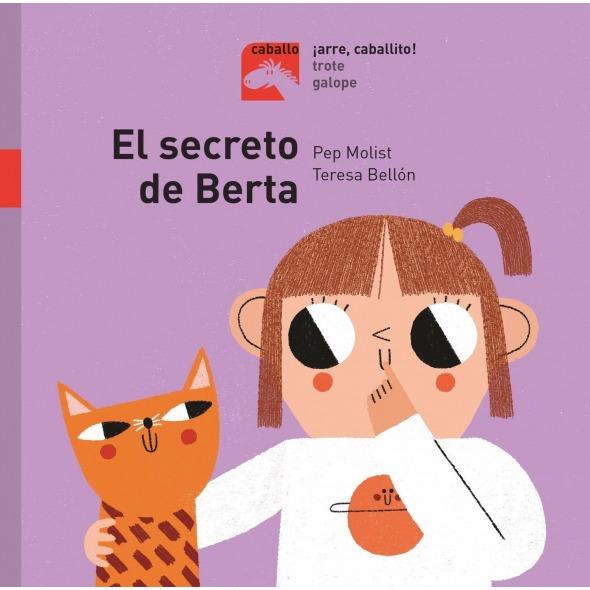 EL SECRETO DE BERTA. VARIOS IDIOMAS