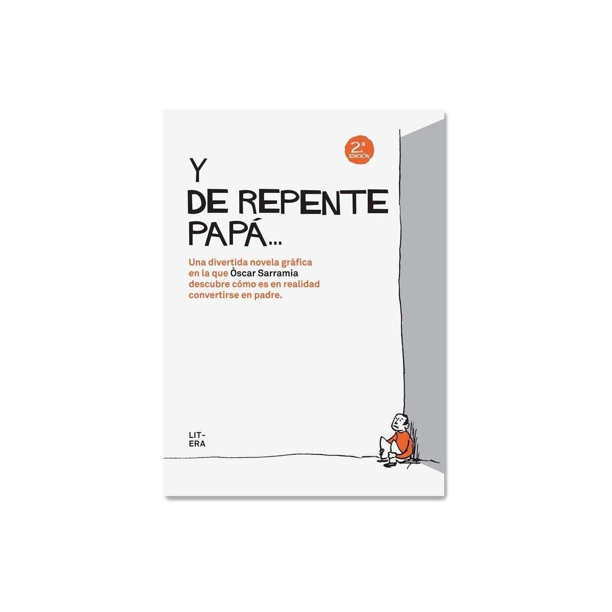 Y DE REPENTE PAPÁ