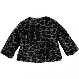 CHAQUETA ZOU ANIMAL FLUFFY
