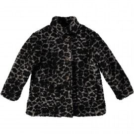 CHAQUETA WINNIE ANIMAL FLUFFY