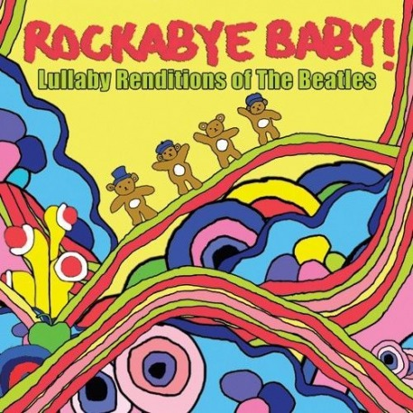 LULLABY RENDITIONS OF BEATLES