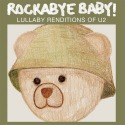 CD LULLABY RENDITIONS OF U2