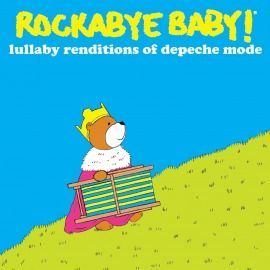LULLABY RENDITIONS OF MICHAEL JACKSON