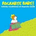 CD LULLABY RENDITIONS OF DEPECHE MODE