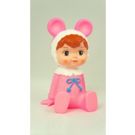 MUÑECA CHERRY WOODLAND DOLL