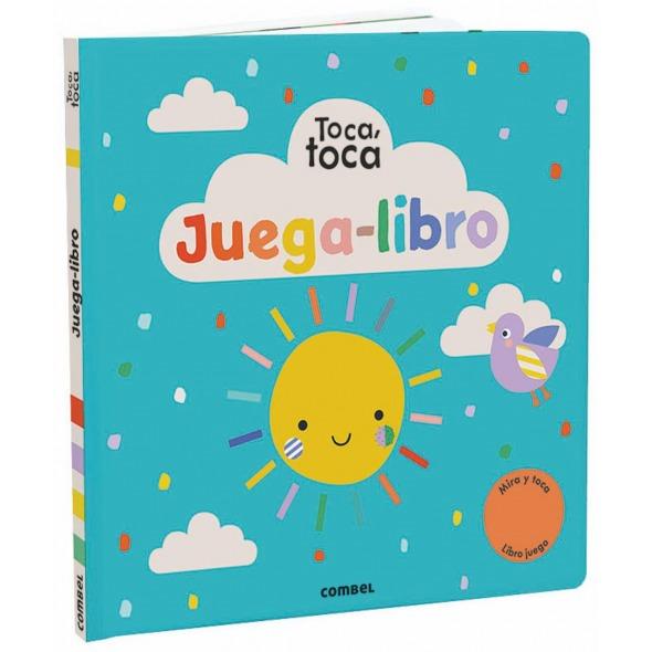 TOCA, TOCA. JUEGA-LIBRO, VARIOS IDIOMAS