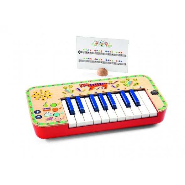 PIANO TECLADO ANIMAMBO