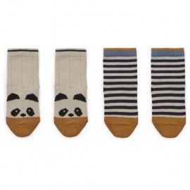 CALCETINES SILAS PACK 2 PARES