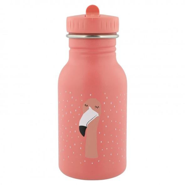 Botella cantimplora Flamenco 350 ml de Trixie Baby