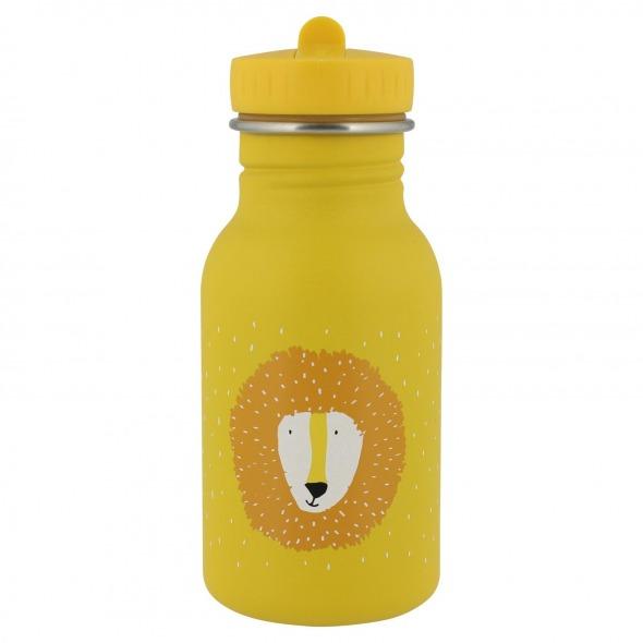 Botella cantimplora León 350 ml de Trixie Baby
