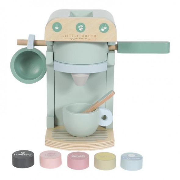 Cafetera juguete Little Dutch