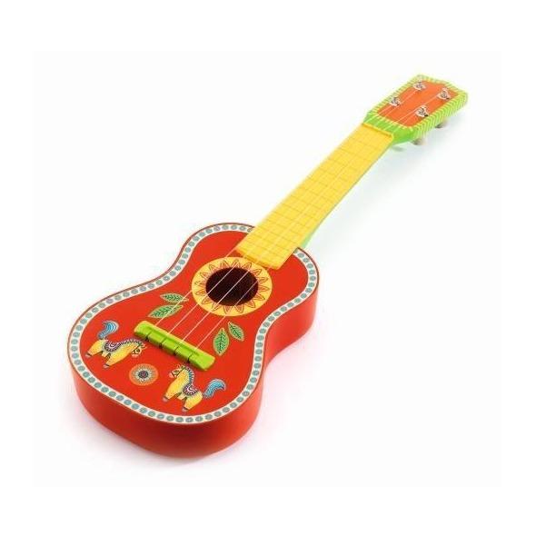 Guitarra Animambo de Djeco