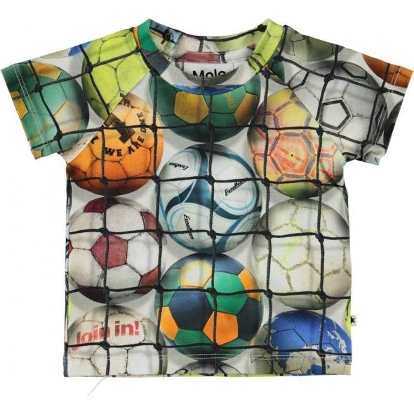 Camiseta Emmett Football de Molo