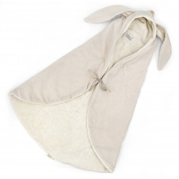 Arrullo toalla bunny cloud Babyshower
