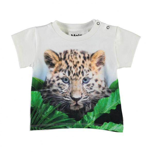 Camiseta Emilio Jungle club de Molo