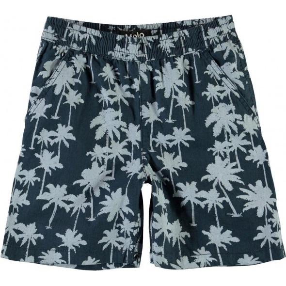 Short Acton Summernigth Palmtree de Molo