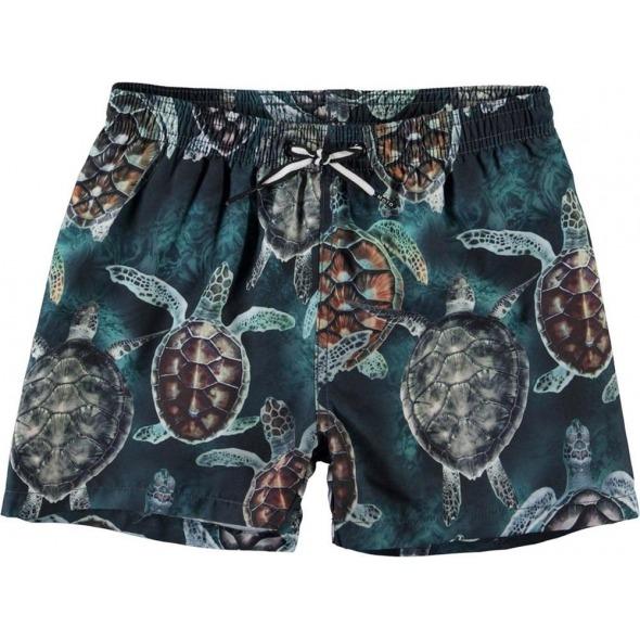 Bañador short Niko Sea Turtles de Molo