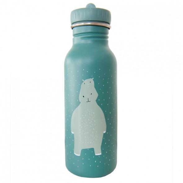 Botella cantimplora 500 ml Mr Hippo de Trixie Baby