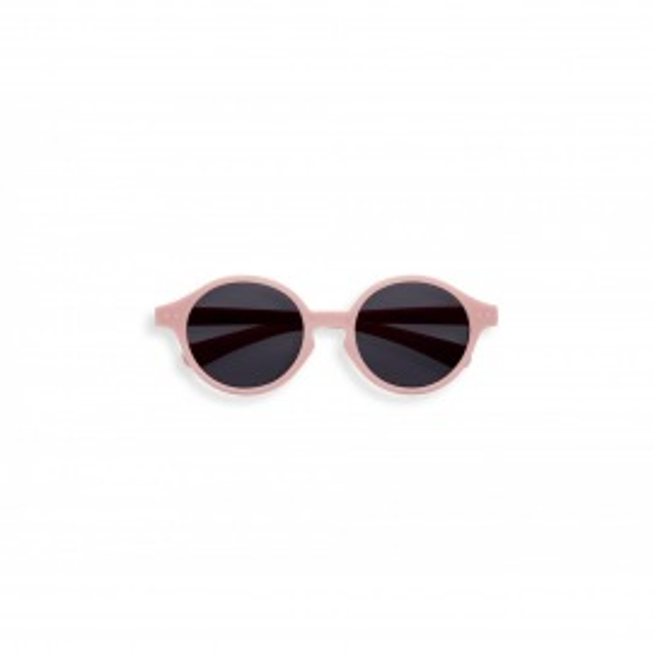 Gafas Sun Kids pastel pink de Izipizi