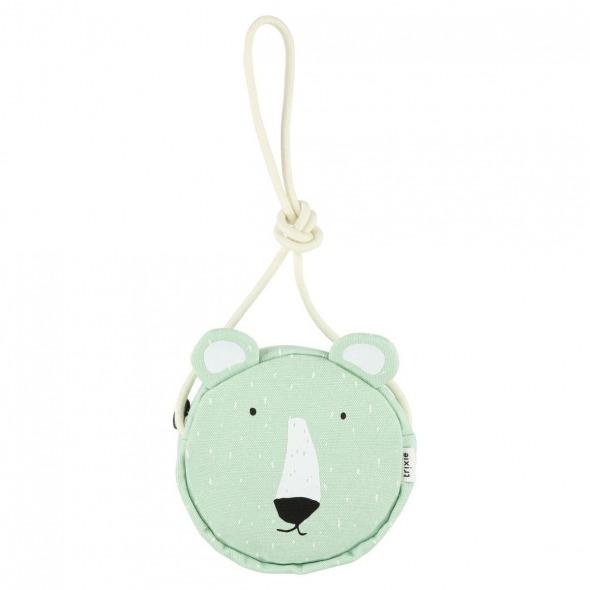 Bolso Mr. Polar Bear de Trixie Baby