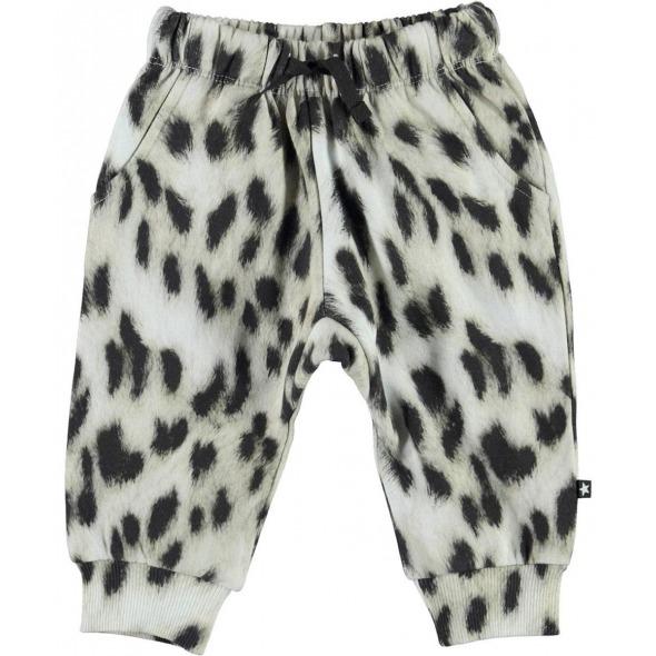 Pantalón simme Snowy Leo fur de Molo