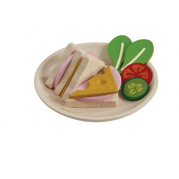 Sandwich Plantoys