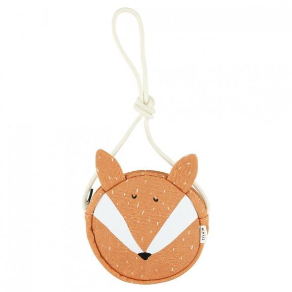 Bolso Mr. Fox de Trixie baby