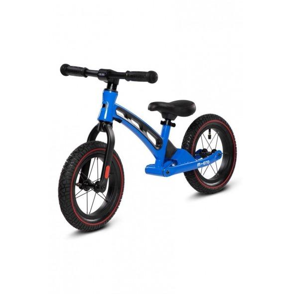 Bicicleta Micro Balance Deluxe azul