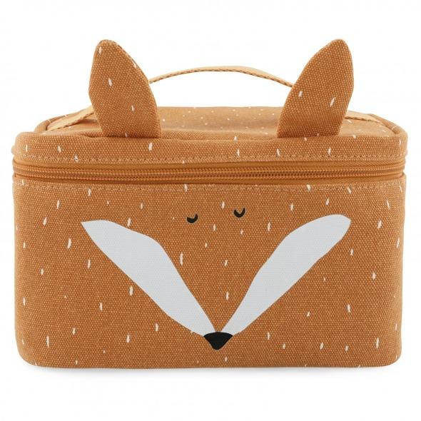 Bolsa térmica almuerzo Mr Fox de Trixie Baby