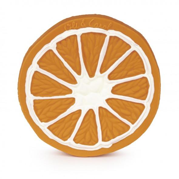 Mordedor Clementino The Orange de Oli & Carol