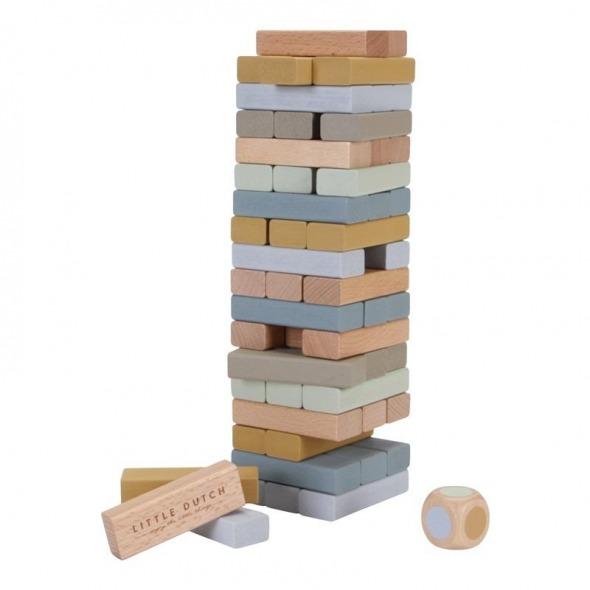 Torre de equilibrio Little Dutch