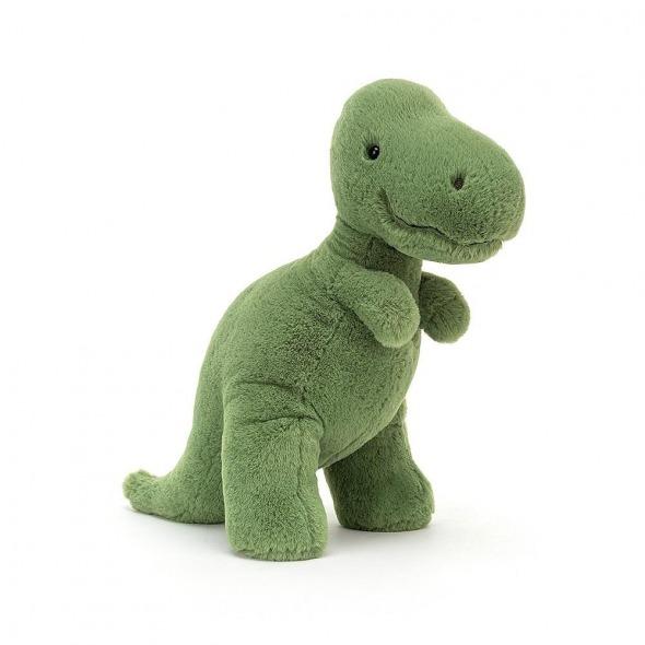 Peluche Fossilly T-Rex de Jellycat