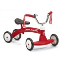 CORREPASILLOS SCOOT ABOUT ROJO
