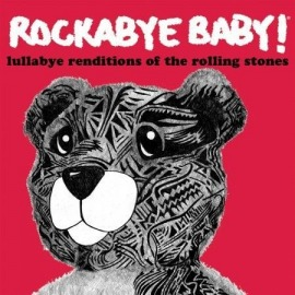 CD LULLABY RENDITIONS OF ROLLING STONE
