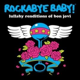 CD LULLABY RENDITIONS OF BON JOVI