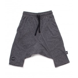 BUGGY SHORT GRIS ANTRACITA