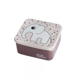 LUNCH BOX ELEFANTE ROSA