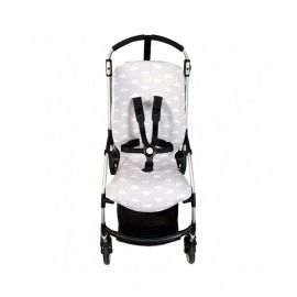 FUNDA CARRITO PARA BUGABOO BEE 3 MR WONDERFUL