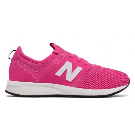 ZAPATILLAS NEW BALANCE 247 FUCSIA