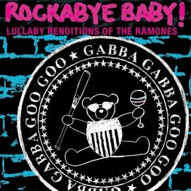 CD LULLABY RENDITIONS OF RAMONES