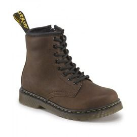 BOTAS DR MARTEENS DELAYNE WYOMING MARRON