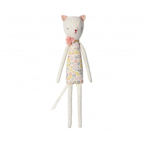 GATITA KITTY MINI ROSA PALO