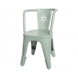 SILLA METAL MINT