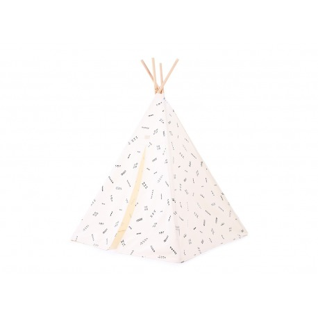 TIPI PHOENIX BLACK SECRETS NATURAL
